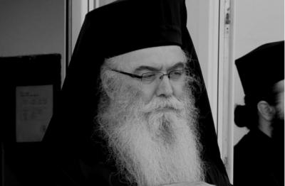 Καστοριάς Σεραφείμ: Η τελευταία του συνέντευξη μέσα από το 424: «Η Καστοριά είναι η οικογένειά μου»